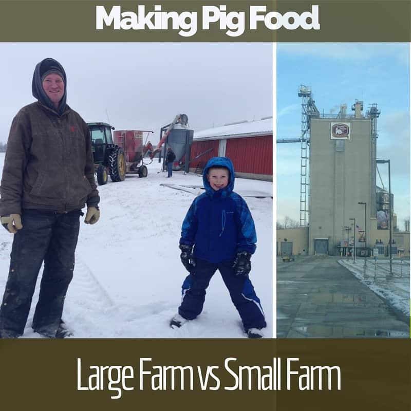 Large & Small Farm Comp