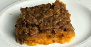 ultimate sweet potato casserole recipe