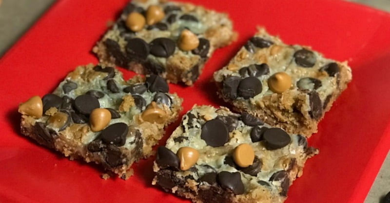 magic bar cookie recipe