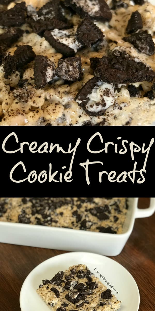 best cookies and cream dessert recipe
