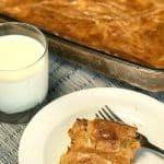 Easy Ooey Gooey Butter Cake Recipe