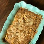 farmhouse apple flip dessert recipe