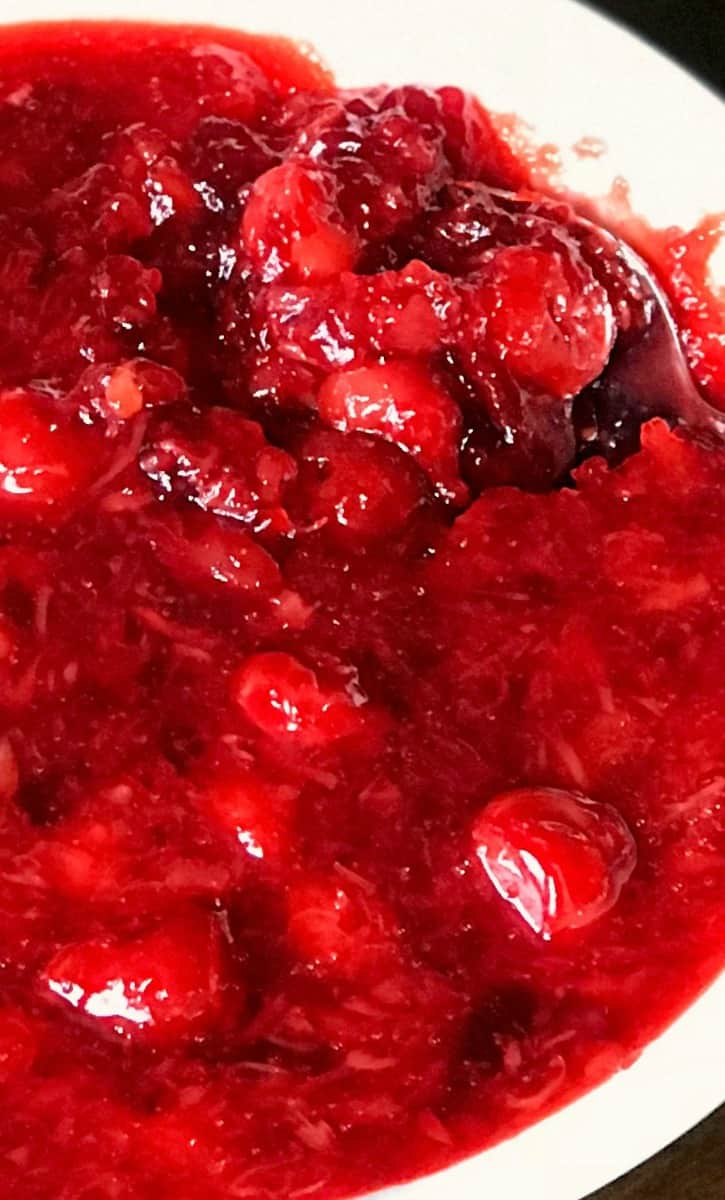 Do you love cherry Coke or Pepsi? Then this is the perfect Cherry Coke Jello Salad for dessert at your party! #jellosalad
