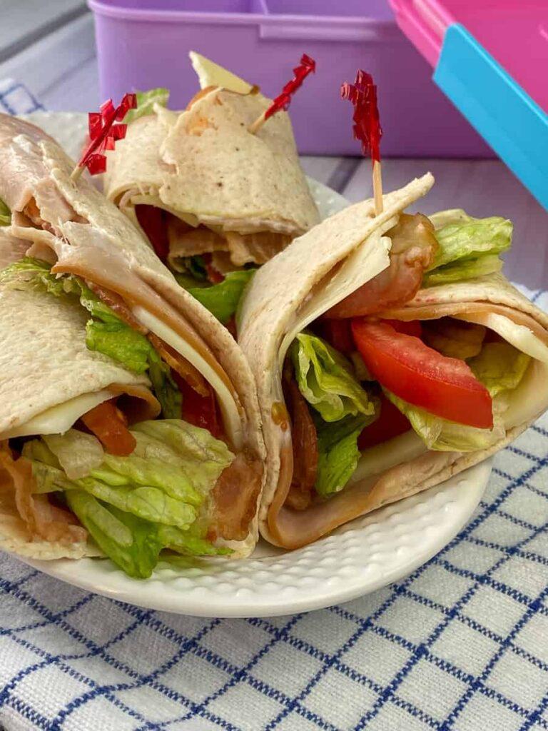 Panera Turkey BLT copycat recipe
